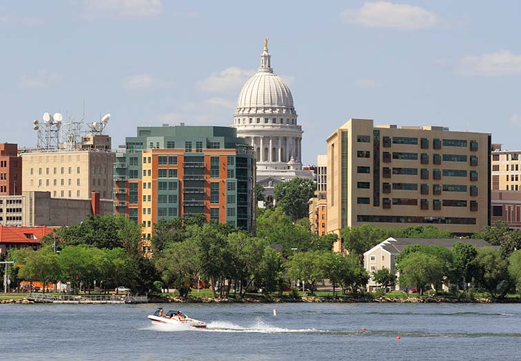 Apartment Rental Madison Neighborhoods