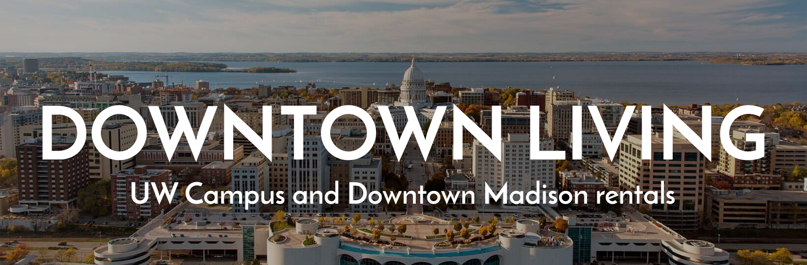 Madison Apartment Rentals